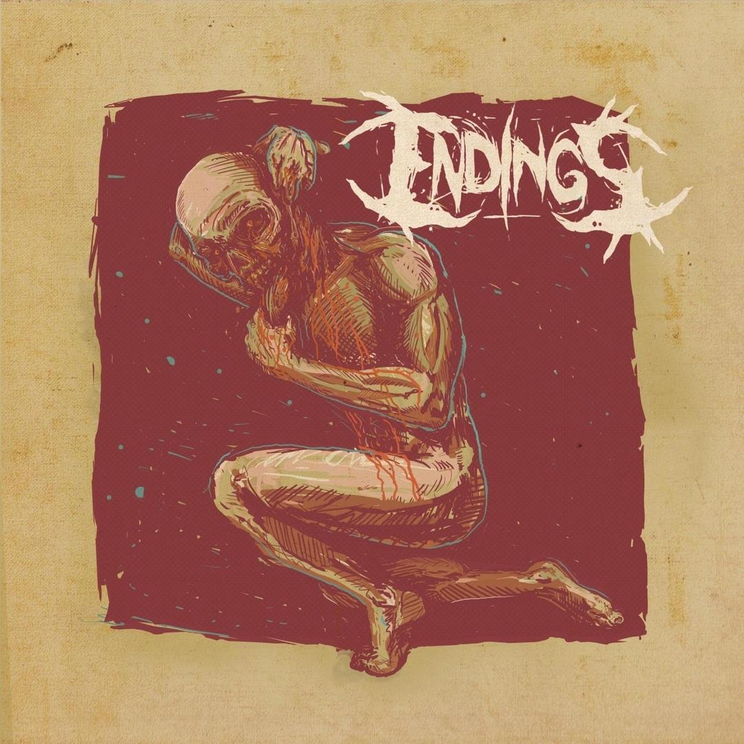 Endings. - Endings. [EP] (2018)