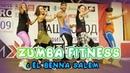 Remedy Zumba® DANCE FITNESS El Benna Salem