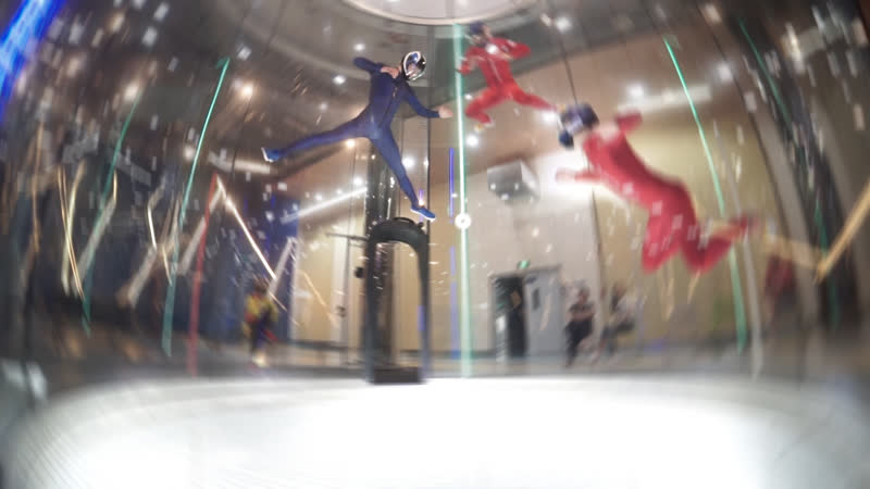 Exercises for the sense of freedom in the Mantis (Leo Chinese team)