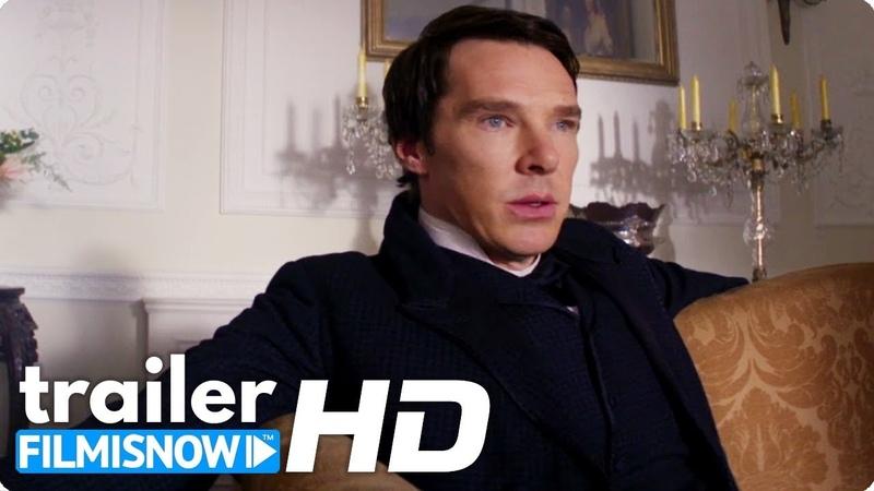 EDISON - LUOMO CHE ILLUMINÒ IL MONDO | Benedict Cumberbatch nel Trailer ITA del film