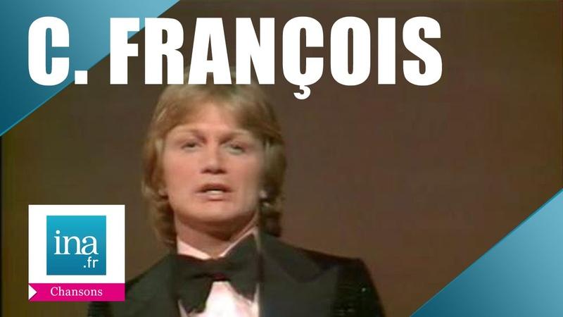 Claude François Il ne me reste qu'à partir (live officiel)   Archive INA