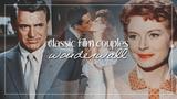 Classic Film Couples Wonderwall