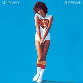 Barbra Streisand альбом Superman