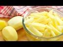 7 РЕЦЕПТОВ из картофеля которые вам точно захочется ПОВТОРИТЬ