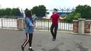 Великолепный Танец Лезгинка Парень и Девушка Супер Танцуют