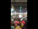 Вьетнамский сельский рынок