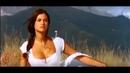 Italian Goddess In White