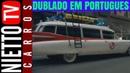 COMERCIAL DO WALMART - CARROS DO CINEMA (DUBLADO / PORTUGUÊS /PT-BR) - NIETTO TV CARROS