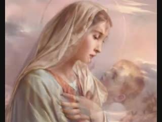 Inessa Galante - Ave Maria (Giulio Caccini)