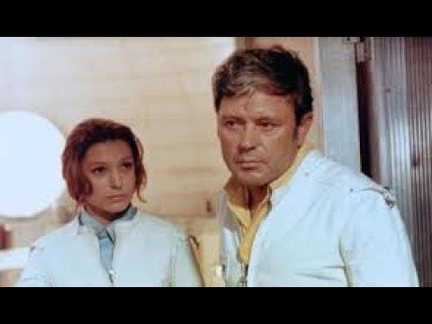 Солярис 1972 1-я рабочая версия фильма СССР фильм » Freewka.com - Смотреть онлайн в хорощем качестве