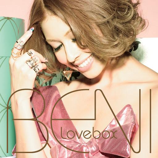Beni альбом Lovebox