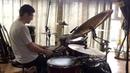 Mötley Crüe - Kickstart My Heart (Drum Cover)