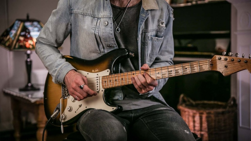 Slow Dancing In A Burning Room Live in LA John Mayer by Jamie Harrison Lesson In Description
