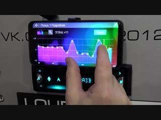 Шаг в будущее Смартфон магнитола Pioneer SPH-10BT