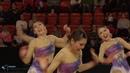 JWCPE AGG Team JPN AGG World Championships 2017 Helsinki