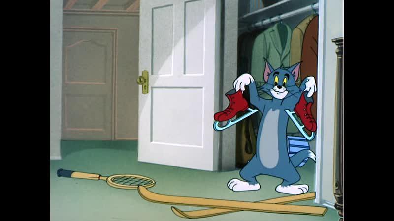 085. Mice Follies