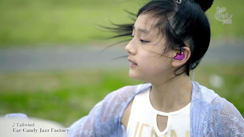 Tailwind - Ear Candy Jazz Factory (成田玲 佐藤奏 櫻井奈穂子)