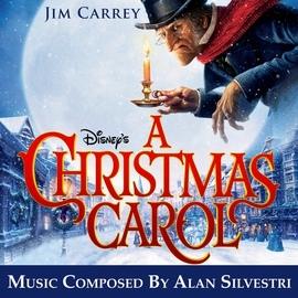 Alan Silvestri альбом A Christmas Carol
