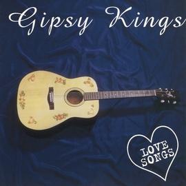 Gipsy Kings альбом Love Songs