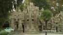 Le château du Facteur Cheval Reportage Visites privées