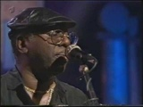 Curtis Mayfield - Pusherman &amp Billy Jack (Live)