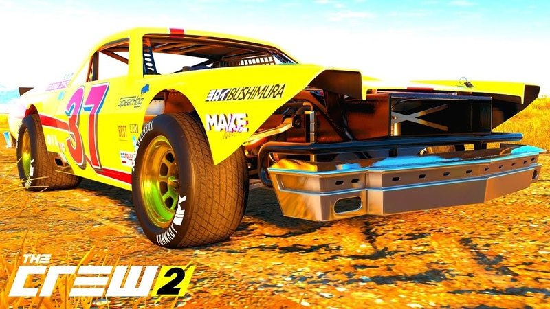THE CREW 2 GOLD EDiTiON (TUNiNG) FENDER RATTLESNAKE PART 609 ...