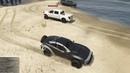 GTA5 Online Off-Road