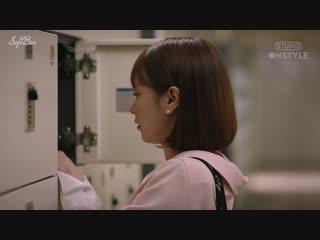 [Озвучка SOFTBOX] Не бойся быть собой 02 серия