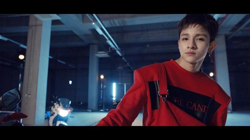 [MV] Samuel「Candy-Japanese Ver.-」