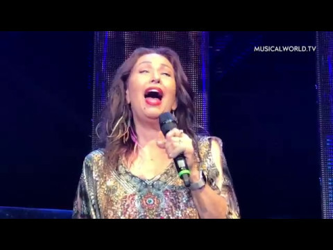 Yvonne Elliman sings I Don't Know How To Love Him - Jesus Christ Superstar The Grand Final