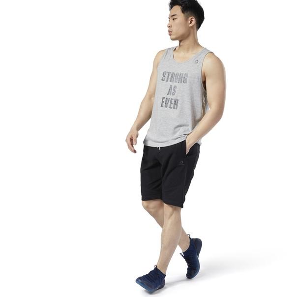 Спортивные шорты LES MILLS® Twill