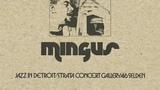 Charles Mingus - C Jam Blues