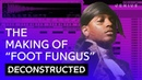 The Making Of Ski Mask The Slump God's Foot Fungus With Kenny Beats Deconstructed