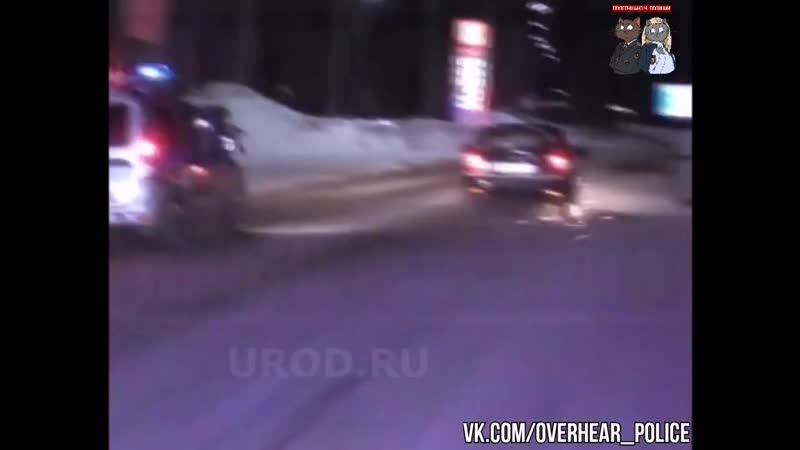 26 летний кировачанин Сергей Яговкин хорошо отметил 8 марта со своей любимой женой