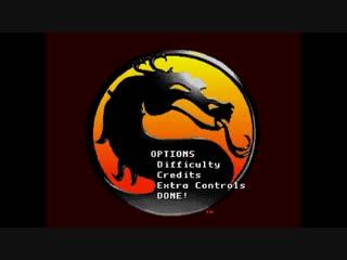 Mortal Kombat 2 [Vasyan - Death Devil] (Лига Шао Кана)