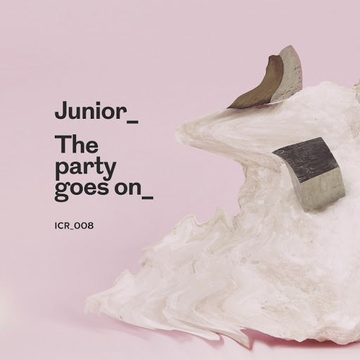 Junior альбом The Party Goes On