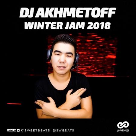 DJ AKHMETOFF Winter Jam 2018