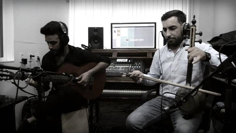 Elvin Novruzov Sadiq Haji - Azerbaycan Milli Himni (Akustik 2016)