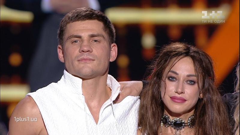 Шоу результатів: 7 тиждень - Танці з зірками. 5 сезон