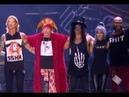 Guns N' Roses in Concert - Rock in Rio, Brazil 2017 [September 23] COMPLETE SHOW LIVE TV FULL LENGTH