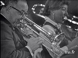 2 -The Quincy Jones Big Band at The Alhambra, Paris. March 5,1960.Second part.