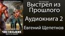 Евгений Щепетнов - Чистильщик. Выстрел из Прошлого. 2 книга из 2. Аудиокнига