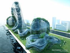 Экологический дизайн.