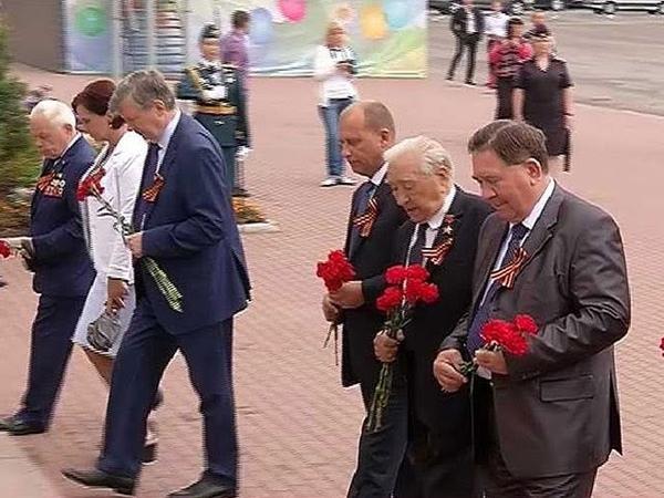 Михаил Булатов Танки не прошли потому что наши солдаты стояли насмерть