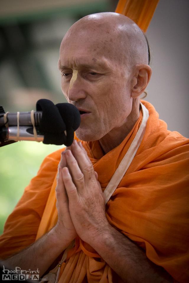 Сегодня, 26 декабря — день ухода Бхактисиддханты Сарасвати Тхакура, духовного учителя Шрилы Прабхупады.