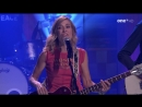 Sheryl Crow - Halfway there (Live from The Tonight Show starring Jimmy Fallon, 27 июня 2017 года)