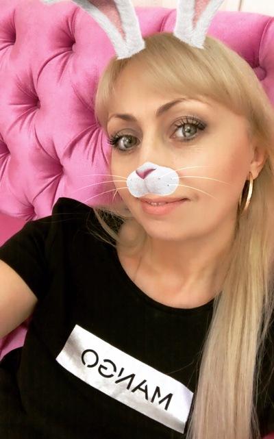 Наталия Багрова