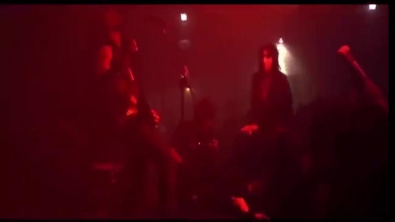 Power From Hell - Satan My Master (Bathory) Live At Orange County (USA)