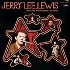 Jerry Lee Lewis альбом Live At The International, Las Vegas