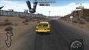 Need for Speed ProStreet Невада Хайвей Каньон тайматтак на отборочном Ford Escort RS Cosworth